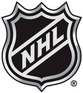 National Hockey League NHL Logo