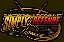 Simply Defense Hockey Training